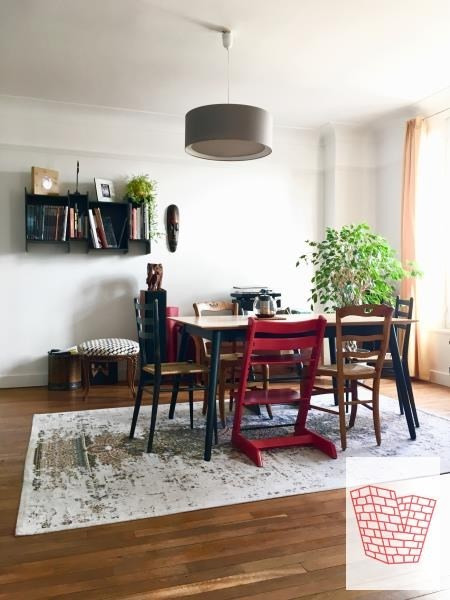 Vente appartement Colombes 695250€ - Photo 3