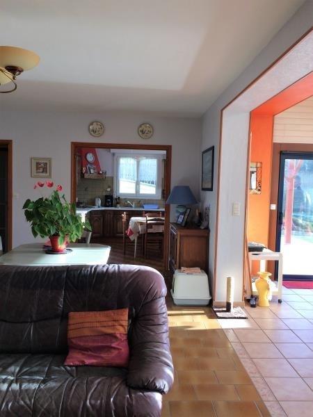 Vente maison / villa Querrien 187200€ - Photo 5
