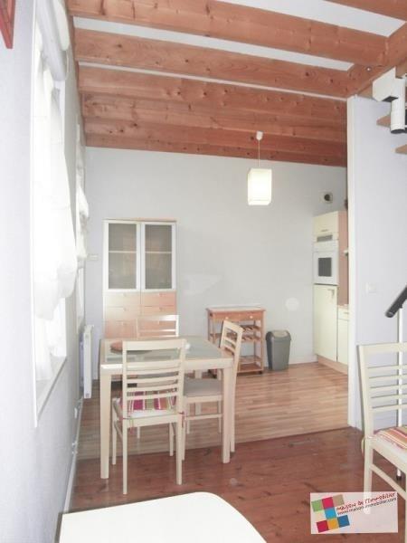 Rental apartment Cognac 427€ CC - Picture 3