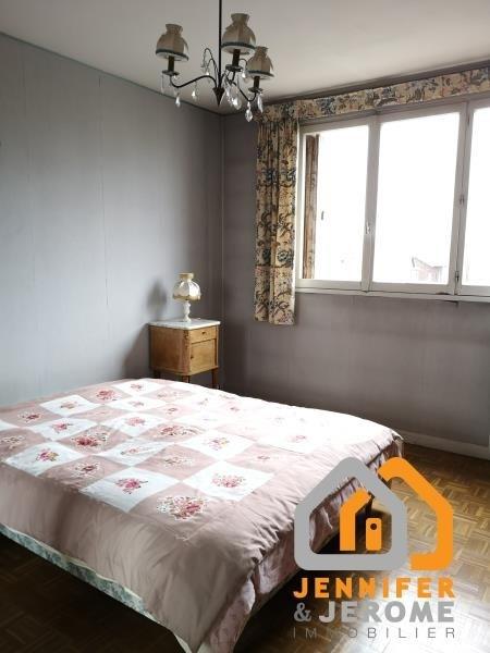 Sale apartment Epinay sur seine 147500€ - Picture 6