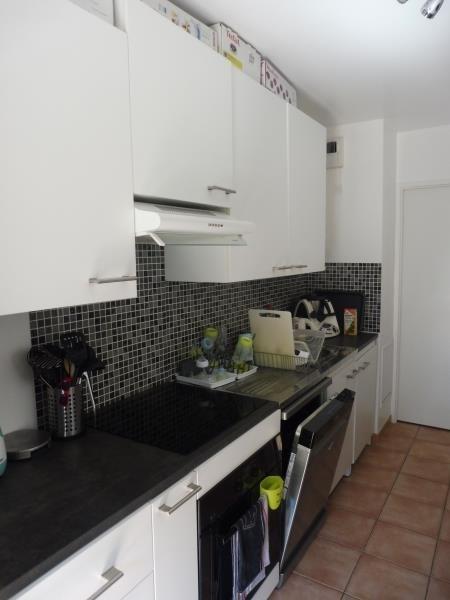 Rental apartment Le raincy 1240€ CC - Picture 5