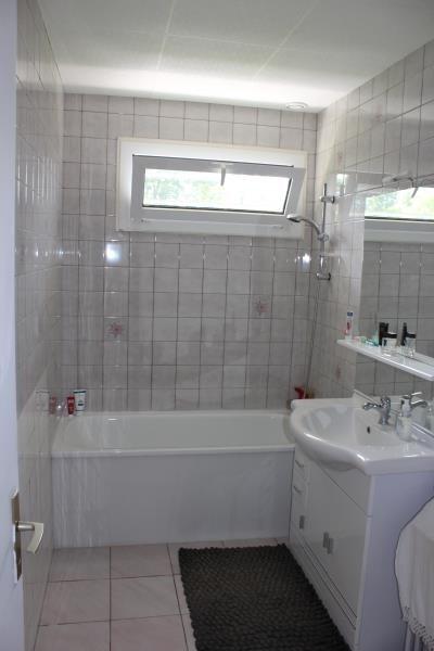 Vente maison / villa Nanteuil les meaux 255000€ - Photo 3