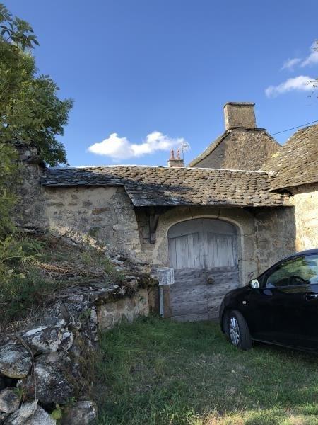Sale house / villa Laguiole 98500€ - Picture 2