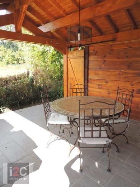 Vente maison / villa Ornex 745000€ - Photo 9