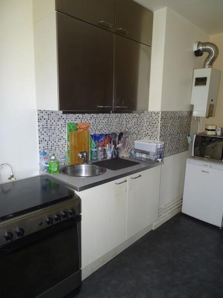 Sale apartment Senlis 139650€ - Picture 5