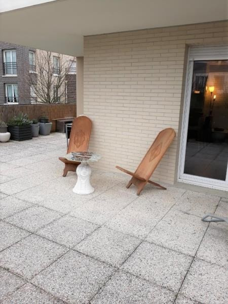 Vente appartement Villeneuve le roi 235 000€ - Photo 9