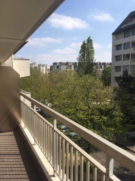 Studio 30m² + balcon 7m²