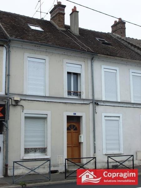 Location maison / villa Montereau fault yonne 850€ +CH - Photo 5