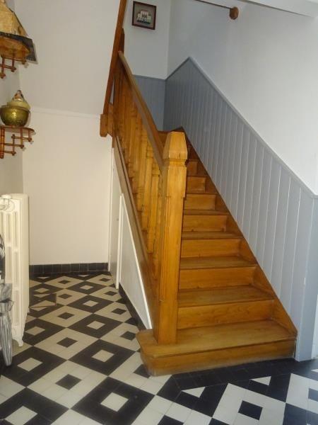 Sale house / villa Brest 165000€ - Picture 8