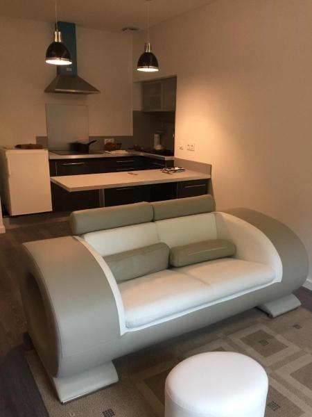 Rental apartment Vichy 270€ CC - Picture 2