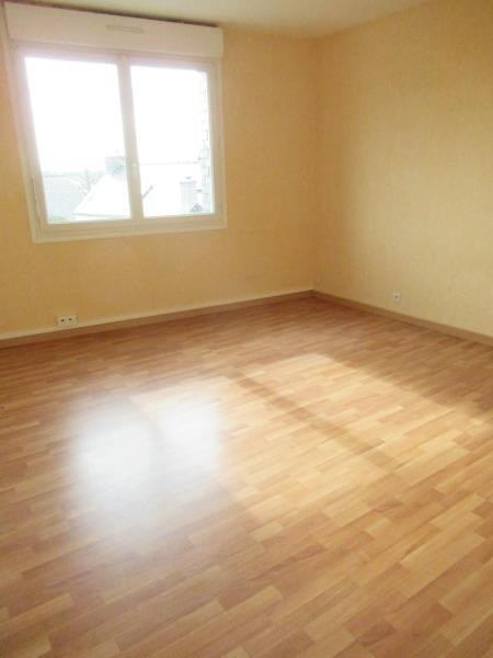 Rental apartment Gouesnou 750€ CC - Picture 5