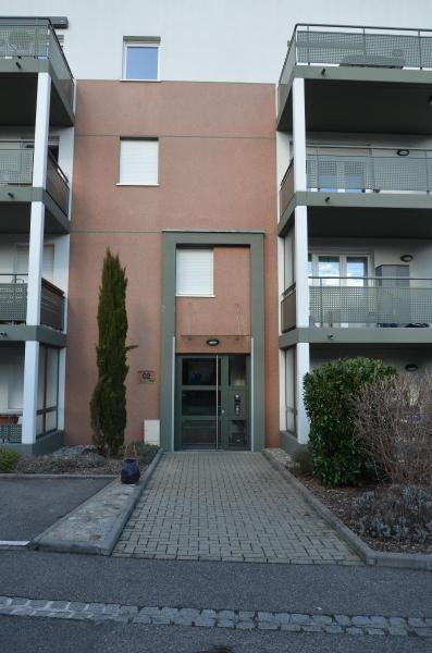 Location appartement Hegenheim 883€ CC - Photo 10