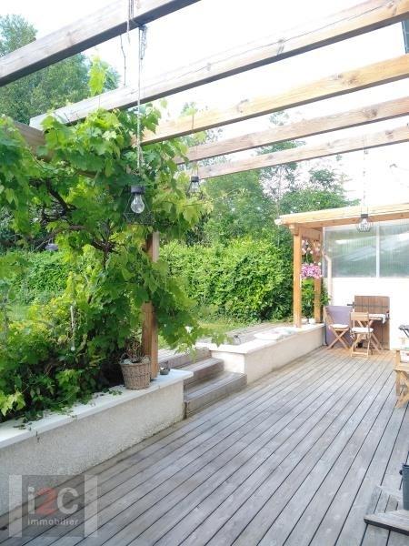 Venta  casa Versonnex 458000€ - Fotografía 2