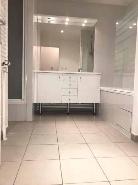 Rental apartment Garges les gonesse 1046€ CC - Picture 4