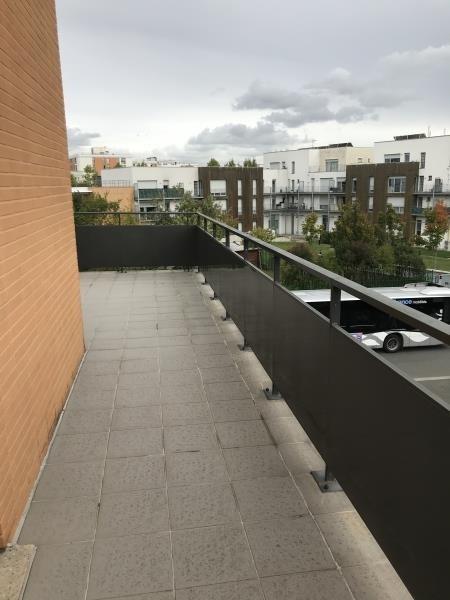 Rental apartment Garges les gonesse 1046€ CC - Picture 6
