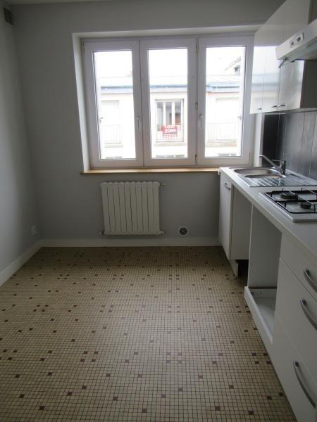 Rental apartment Brest 525€ CC - Picture 2