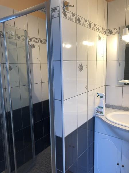 Rental apartment St benoit 530€ CC - Picture 4