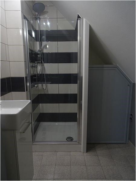 Location appartement Egly 564€ CC - Photo 5