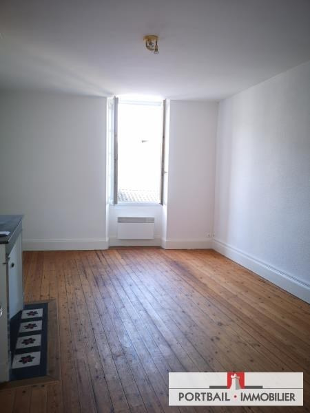 Location appartement Blaye 500€ CC - Photo 1