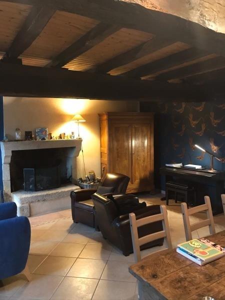 Sale house / villa Getigne 259500€ - Picture 3