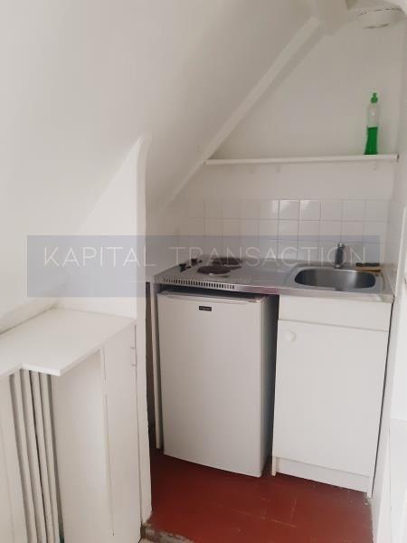 Vente appartement Paris 5ème 450 000€ - Photo 7