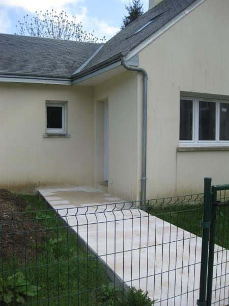 Rental apartment Moelan sur mer 402€ CC - Picture 7