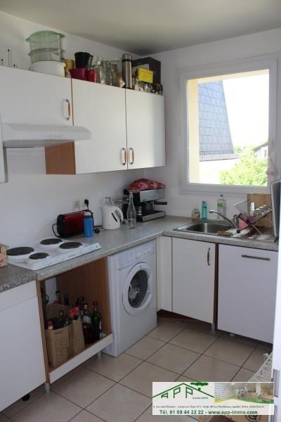 Vente appartement Draveil 249000€ - Photo 2