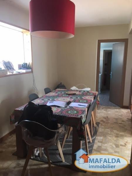 Location appartement Mont saxonnex 750€ CC - Photo 3