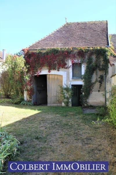 Vente maison / villa Chablis 262 000€ - Photo 2