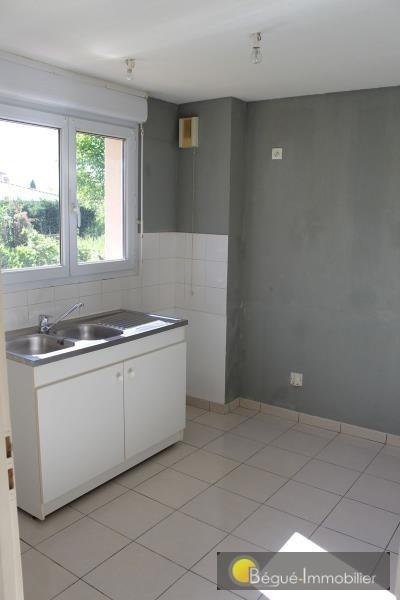 Sale house / villa Pibrac 249110€ - Picture 3