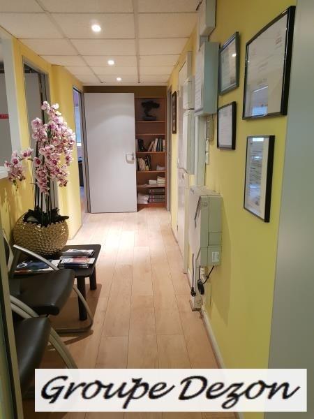 Vente bureau Toulouse 359120€ - Photo 2