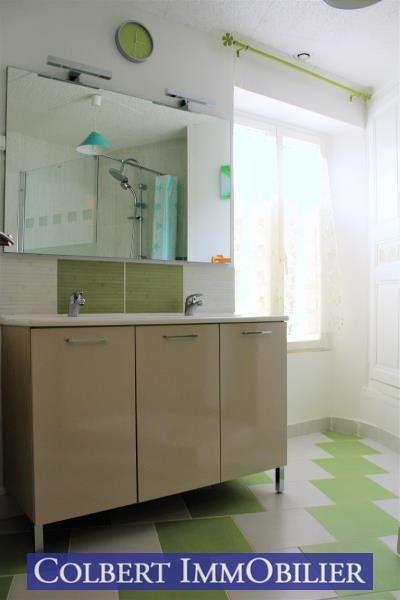 Venta  casa Venizy 86000€ - Fotografía 3