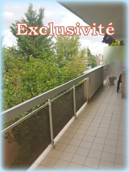 Vente appartement Le raincy 319 000€ - Photo 1