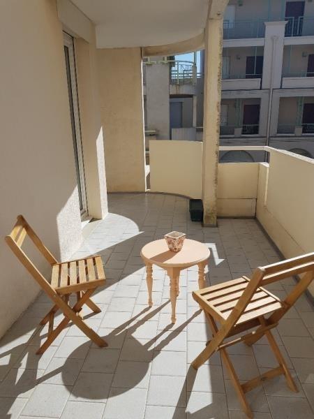 Vente appartement Chatelaillon plage 199996€ - Photo 1