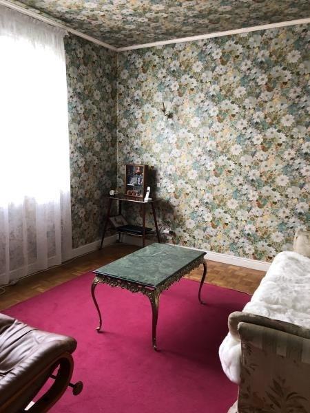 Vente maison / villa Aulnay sous bois 470000€ - Photo 8