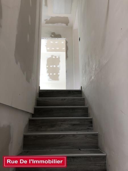 Vente maison / villa Reyersviller 222000€ - Photo 4
