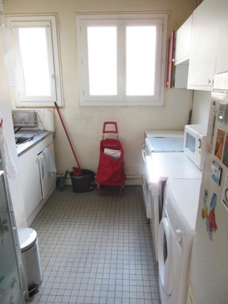 Vente appartement Paris 19ème 320000€ - Photo 5