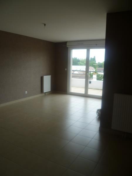 Affitto appartamento Mondeville 695€ CC - Fotografia 3