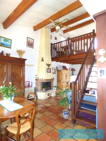Vente maison / villa Fuveau 450 000€ - Photo 5