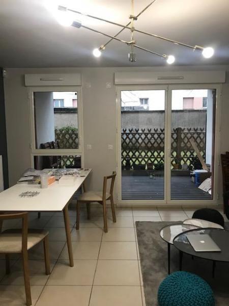 Location appartement Lyon 8ème 1040€ CC - Photo 3