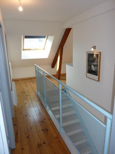 Vente appartement St die 86400€ - Photo 6