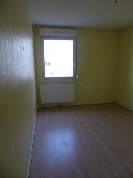 Vente appartement Villeurbanne 265000€ - Photo 4