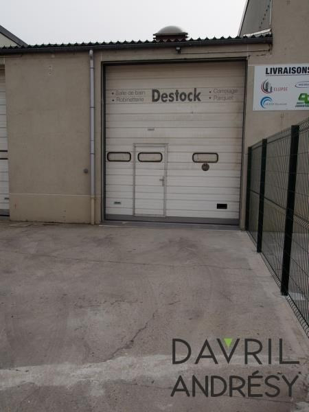 Rental empty room/storage Conflans ste honorine 950€ HT/HC - Picture 5