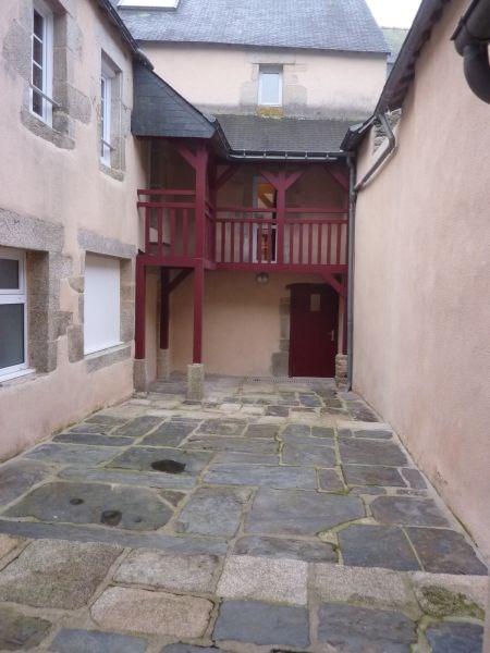 Rental house / villa Pontivy 431€ CC - Picture 2