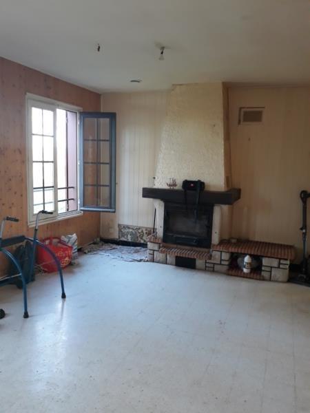 Vente maison / villa Parassy 82000€ - Photo 4