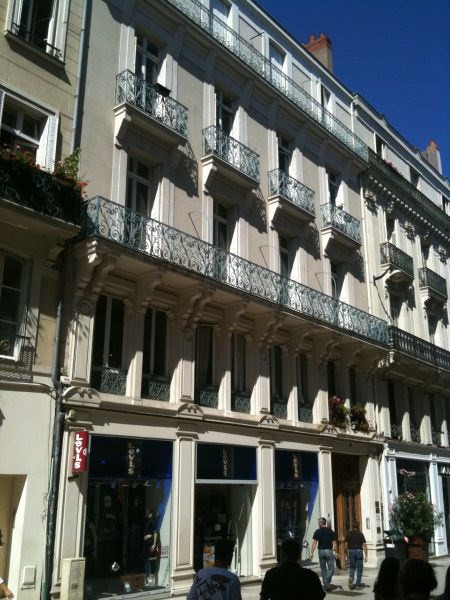 Sale building Angers 1 590 000€ - Picture 7