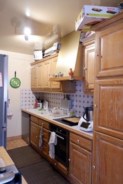 Rental apartment Maisons laffitte 1430€ CC - Picture 6