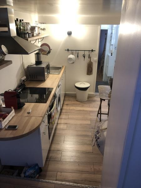 Rental apartment Montreuil 870€ CC - Picture 3