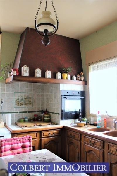 Vente maison / villa Brienon sur armancon 102000€ - Photo 11