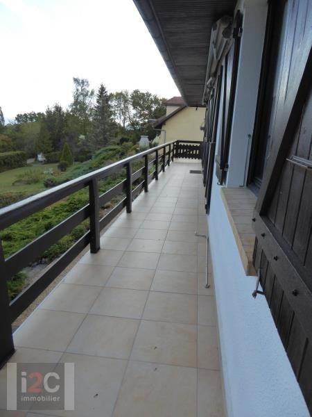 Sale house / villa Echenevex 595000€ - Picture 5
